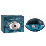 Реклама World Intense Collector's Edition Kenzo