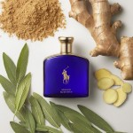 Реклама Polo Blue Gold Blend Ralph Lauren