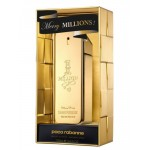 Изображение духов Paco Rabanne 1 Million Merry Millions