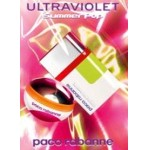 Реклама Ultraviolet Summer Pop Paco Rabanne
