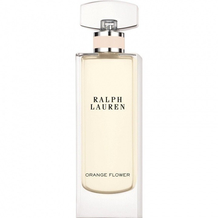 Изображение парфюма Ralph Lauren Riviera Dream - Orange Flower