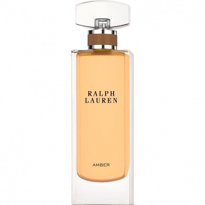 Изображение парфюма Ralph Lauren Treasures of Safari - Amber