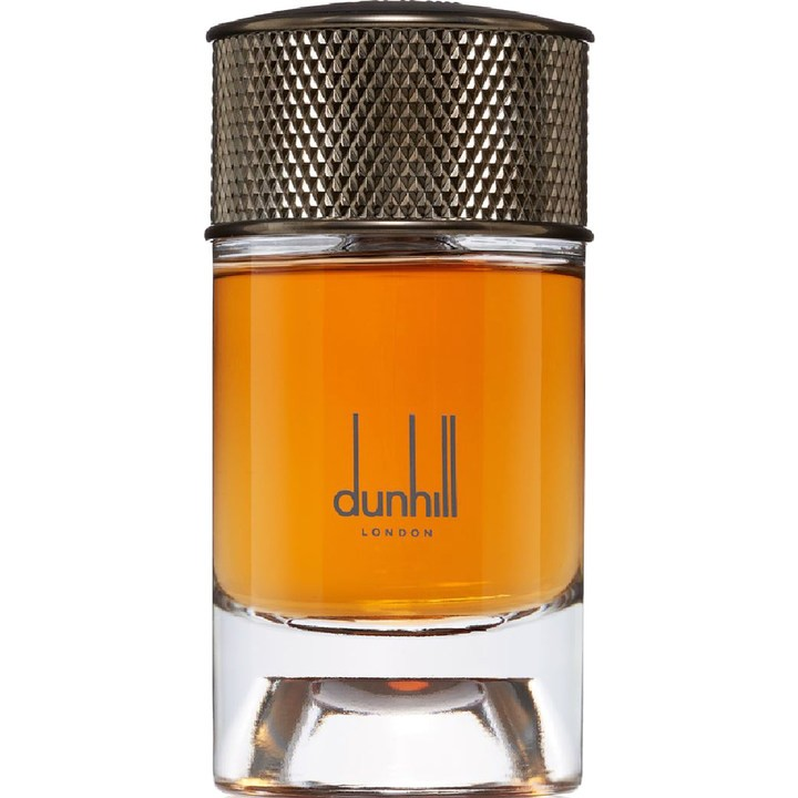 Изображение парфюма Alfred Dunhill British Leather