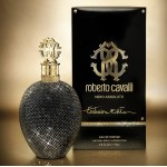 Реклама Nero Assoluto Exclusive Edition Roberto Cavalli