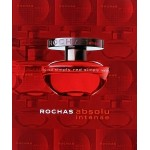 Реклама Absolu Intense Simply Red Rochas