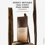 Реклама L'Eau d'Issey Pour Homme Wood & Wood Issey Miyake