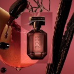 Реклама The Scent Absolute for Her Hugo Boss