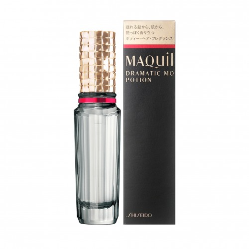 Изображение парфюма Shiseido Maquillage Dramatic Mood Potion