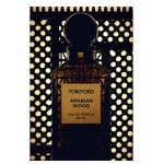 Реклама Arabian Wood Tom Ford