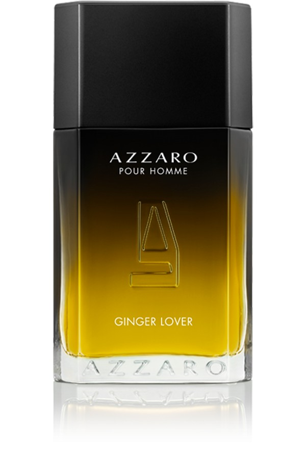 Изображение парфюма Azzaro Pour Homme Ginger Lover