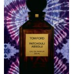 Реклама Patchouli Absolu Tom Ford