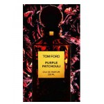 Реклама Purple Patchouli Tom Ford