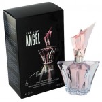 Изображение духов Thierry Mugler Angel Garden Of Stars - Le Lys