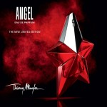 Реклама Angel Passion Star Thierry Mugler