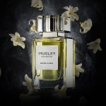 Реклама Supra Floral Thierry Mugler
