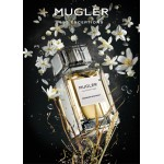 Реклама Wonder Bouquet Thierry Mugler