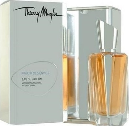 Изображение парфюма Thierry Mugler Mirror Mirror Collection - Miroir des Envies
