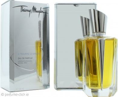 Изображение парфюма Thierry Mugler Mirror Mirror Collection - A Travers Le Miroir