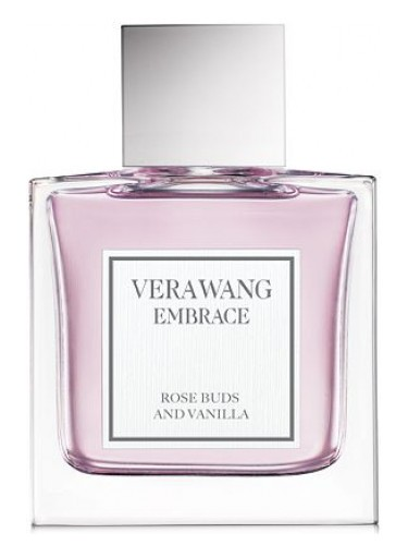 Изображение парфюма Vera Wang Embrace - Rose Buds and Vanilla