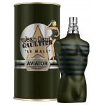 Изображение 2 Le Male Aviator Jean Paul Gaultier