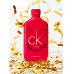Реклама CK One Chinese New Year Edition Calvin Klein