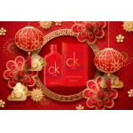 Картинка номер 3 CK One Chinese New Year Edition от Calvin Klein