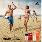 Реклама Moves Pulse Him Adidas