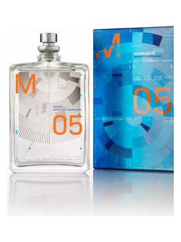молекула №5