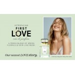 Реклама First Love Victoria's Secret