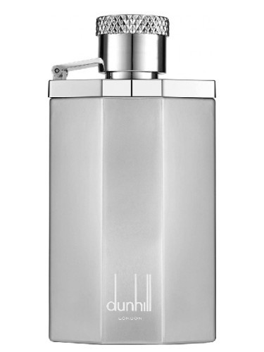 Изображение парфюма Alfred Dunhill Desire Silver