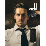Реклама Icon Elite Alfred Dunhill
