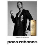 Реклама 1 Million Parfum Paco Rabanne