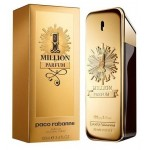 Изображение 2 1 Million Parfum Paco Rabanne