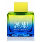 Изображение духов Antonio Banderas Radiant Seduction Blue