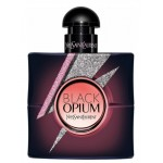 Изображение духов Yves Saint Laurent Black Opium Storm Illusion