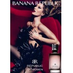 Реклама Republic of Women Banana Republic