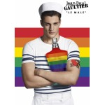 Реклама Le Male Pride Collector Jean Paul Gaultier