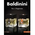 Реклама Baldinini For Woman Baldinini