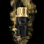 Реклама Black Incense Malaki Chopard
