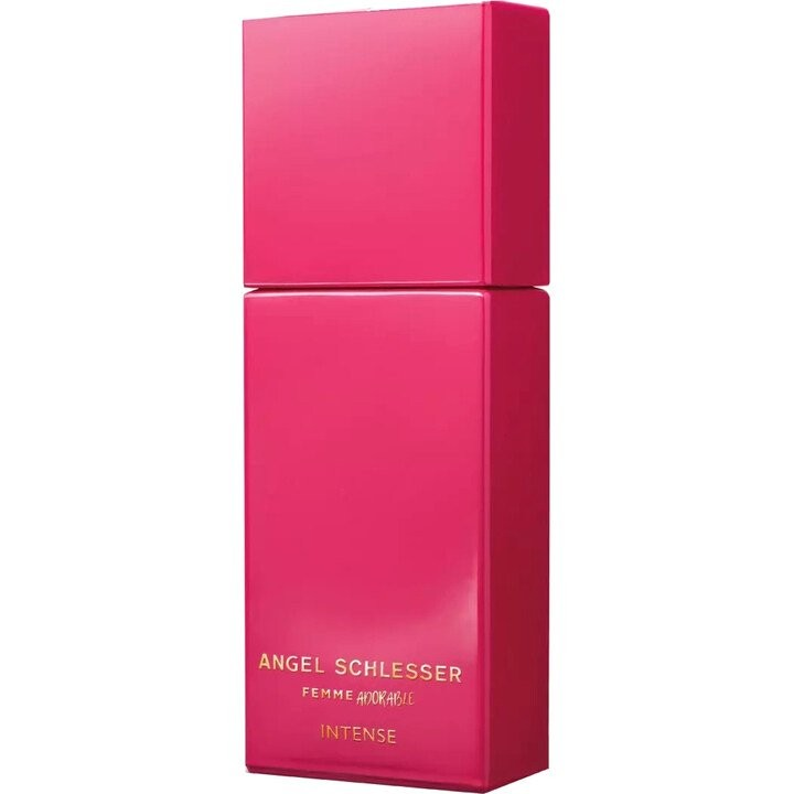 Изображение парфюма Angel Schlesser Femme Adorable Intense