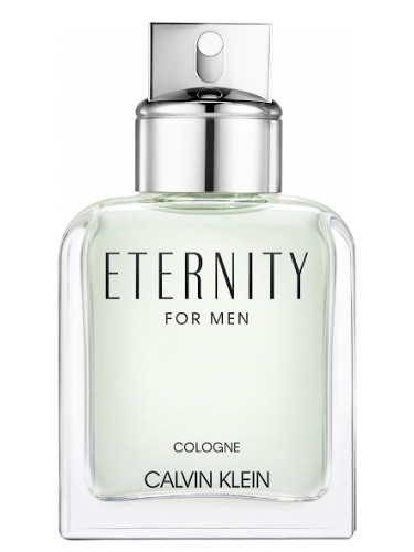 Изображение парфюма Calvin Klein Eternity Cologne For Men