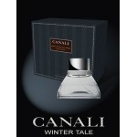 Реклама Winter Tale Special Edition Canali