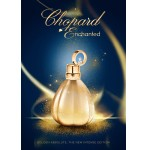 Реклама Enchanted Golden Absolute Chopard