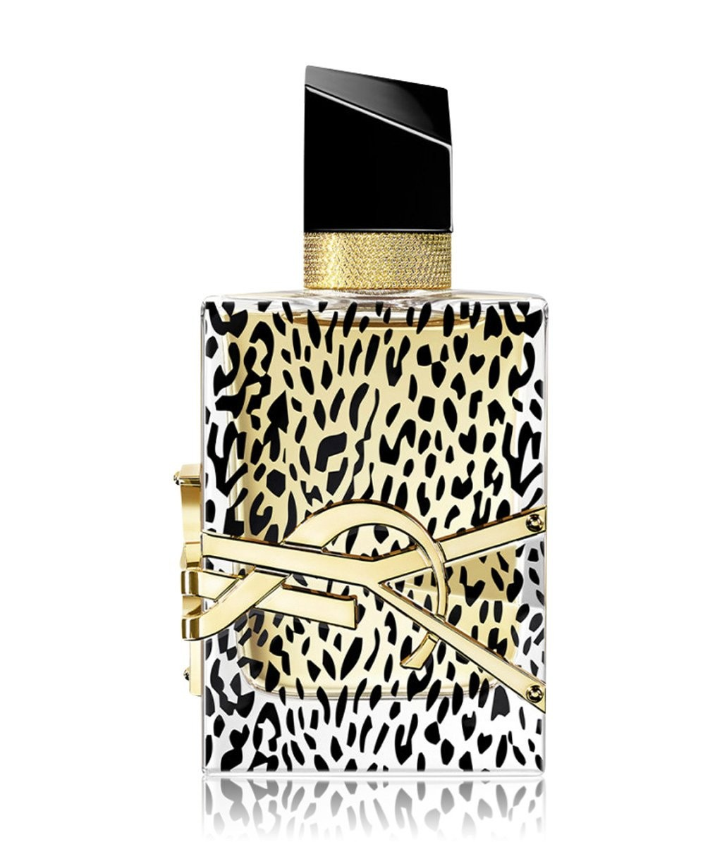 Изображение парфюма Yves Saint Laurent Libre Eau de Parfum Collector Edition (Dress Me Wild)