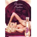 Реклама Touch of Seduction Christina Aguilera