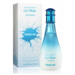 Изображение духов Davidoff Cool Water Woman Freeze Me