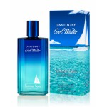 Изображение 2 Cool Water Summer Seas Davidoff