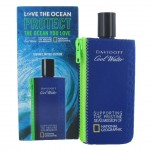 Реклама Cool Water National Geographic Pristine Seas Davidoff