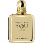 Изображение духов Giorgio Armani Stronger With You Leather