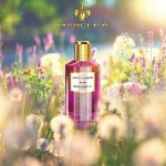 Реклама Juicy Flowers Mancera
